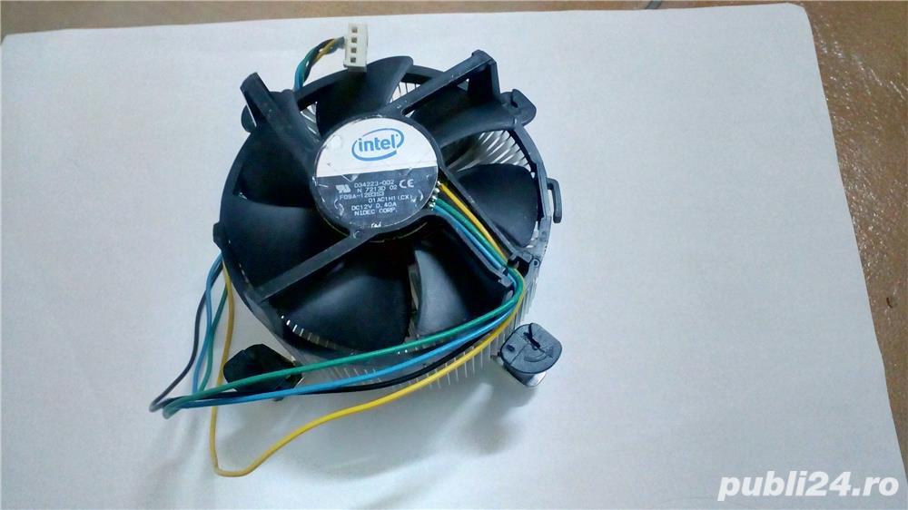 Cooler procesor intel 775