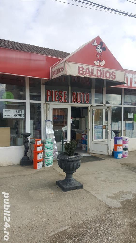 Vand Afacere BALDIOS