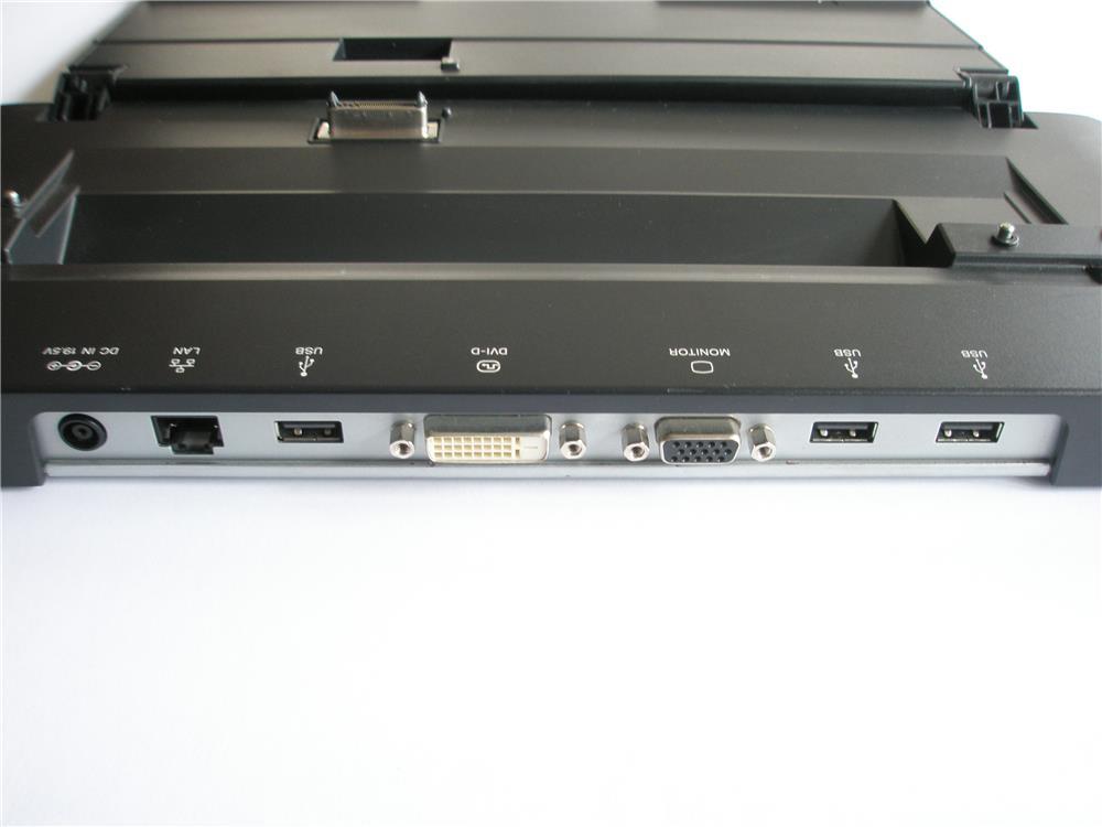 Docking station sony VGP-PRSZ1 compatibil laptop Sony seria VGN-Z laptop port replicator