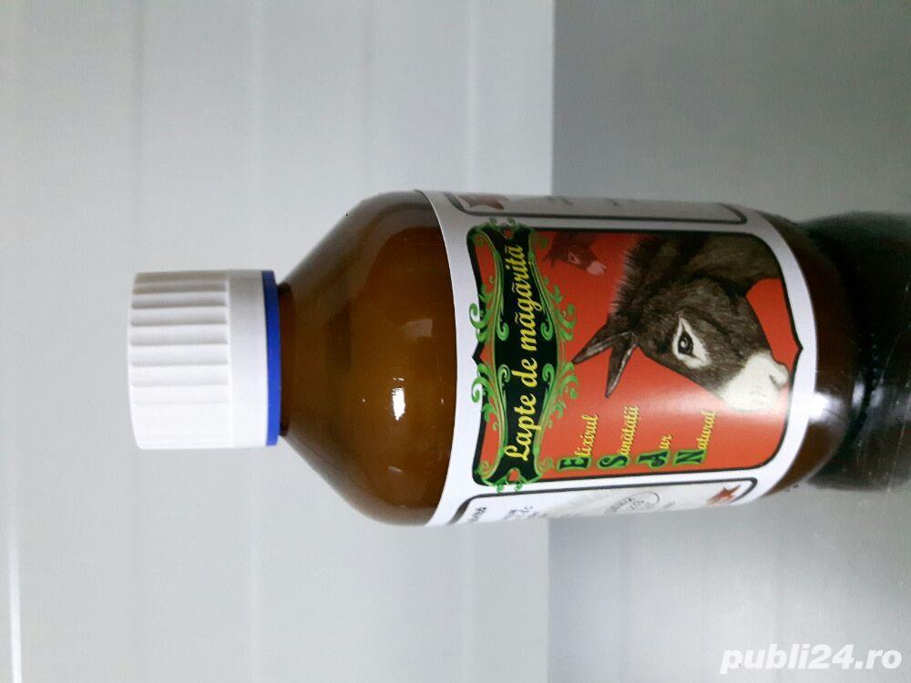 Lapte de magarita ESAN