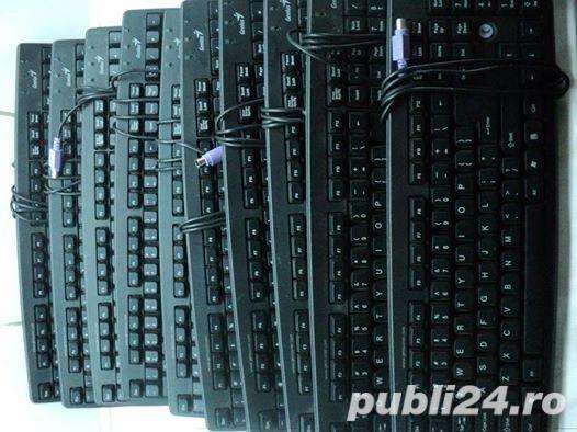 Tastatura PC Genius Model K639 PS2