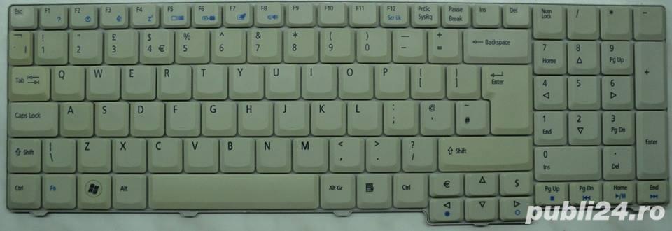 Tastatura Laptop Acer Aspire 7520 CODE: NSK-AFP0U