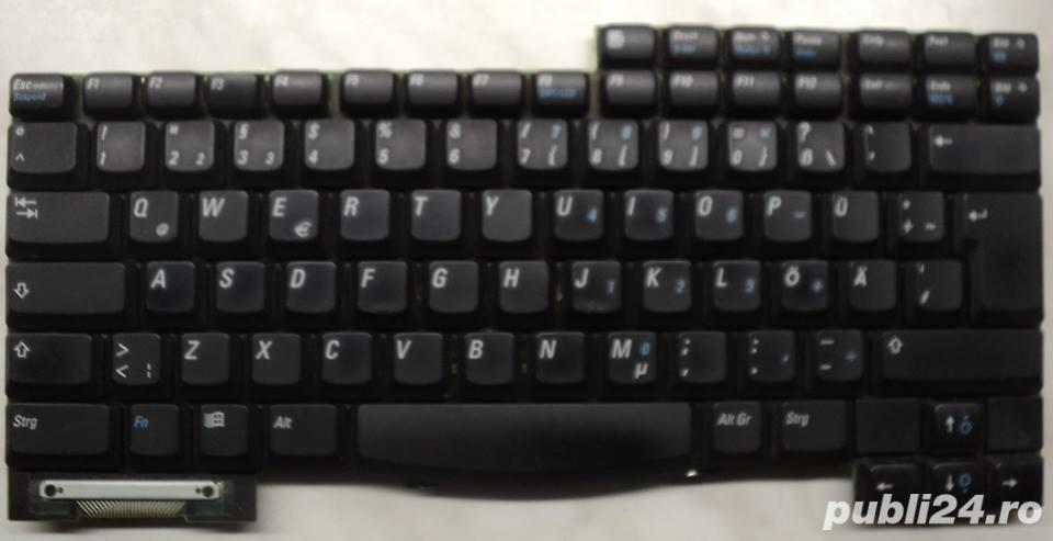 Tastatura Laptop Dell Inspiron 7500, CODE: 0003243C