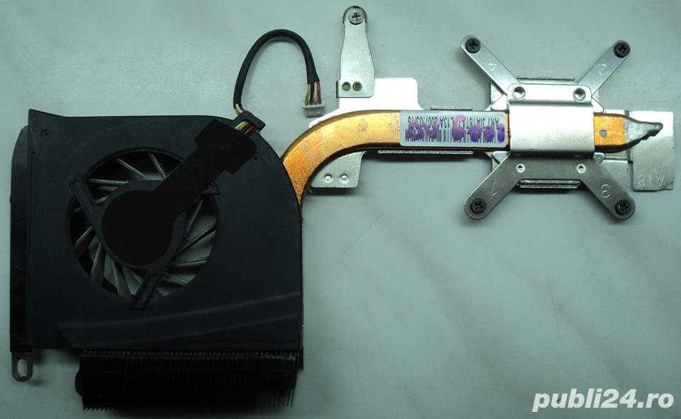 Kit Cooler Laptop HP Pavilion DV 6000 complet