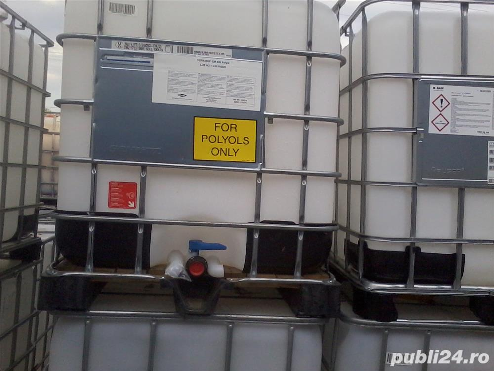 Container IBC second-hand