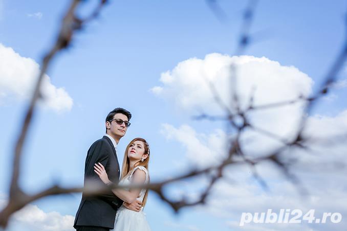 Fotograf nunta - foto video evenimente - Romania