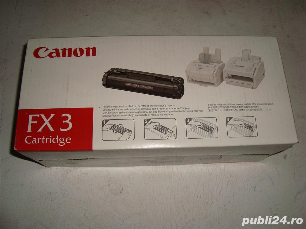 Toner Canon FX3 original