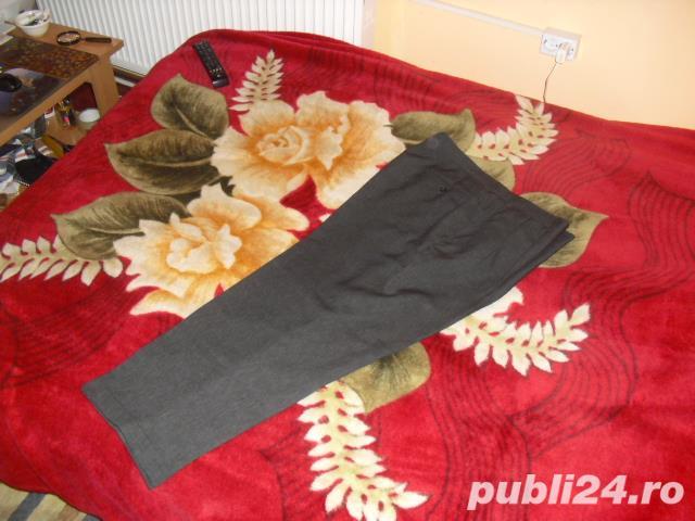Claiborne Pantaloni masura XXL - 42 x 29 Originali USA