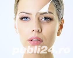 Curs specializare Rejuvance facial – Reflexologie faciala