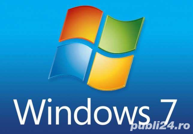 Instalez Windows XP, 7, 8, 10 - La domiciliul clientului