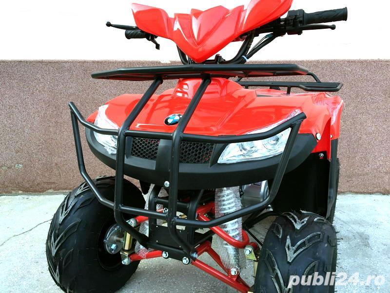 Atv Bmw de 125 cc pentru Copii si Adulti