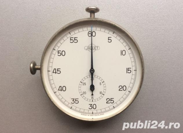 Cronometru Elvetia