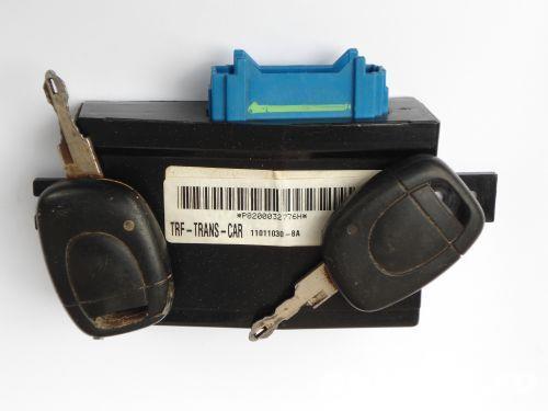Reparatii / vanzari calculatoare auto - ECU/ECM motor - VW, Audi, Seat, Skoda, Ford, Citroen