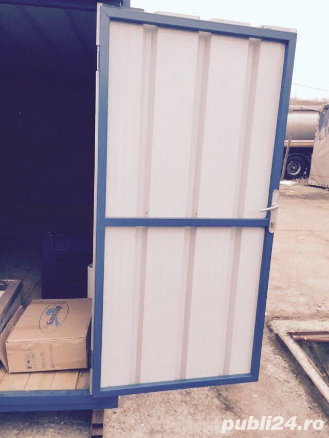 Container pentru depozitare si transportare