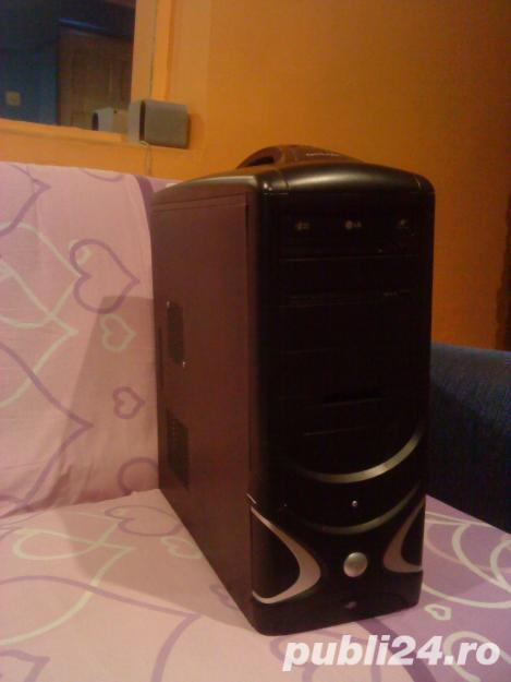 Calculator complet spire Intel G1840 Haswell