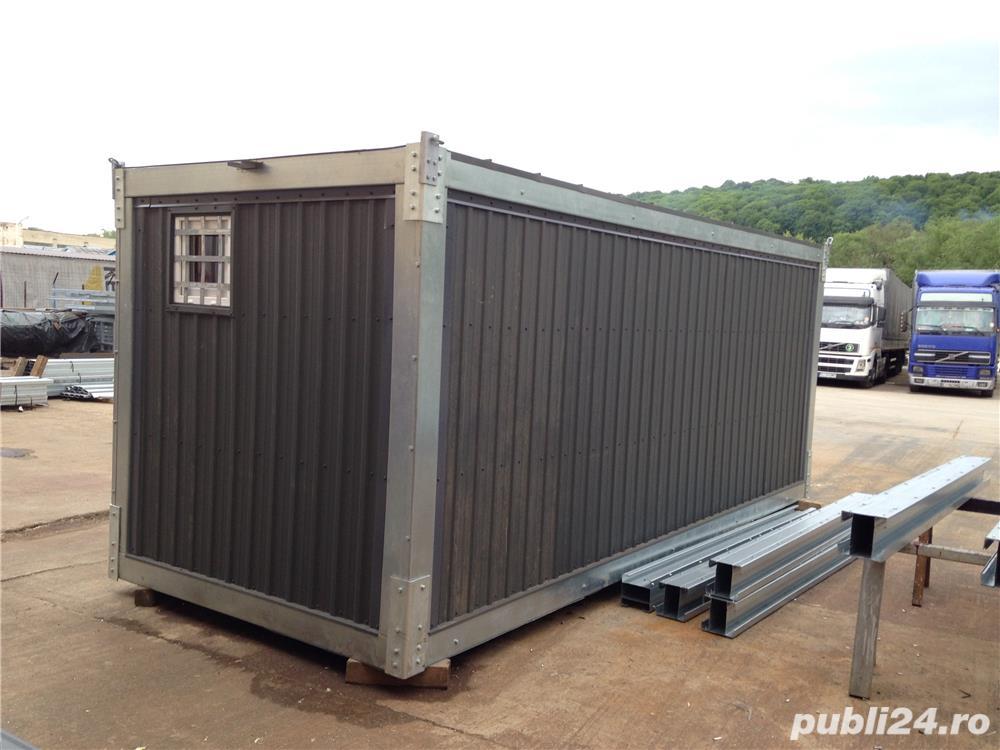 Container ISO birou sau  locuit