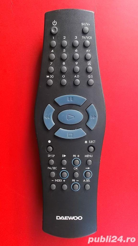 Telecomanda DAEWOO GOLDSTAR LG Golden Eye tv dvd video audio