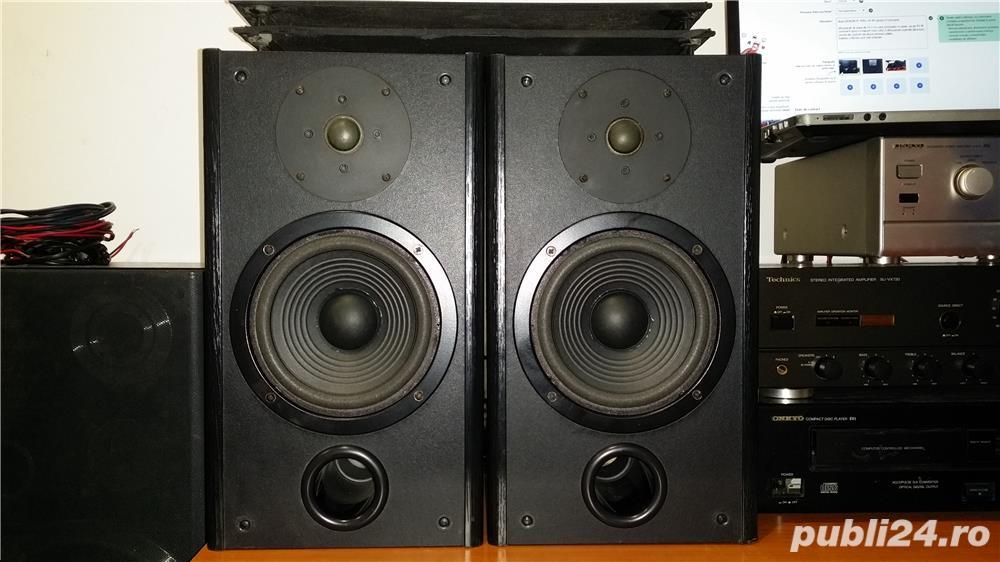 Boxe DENON SC-400s