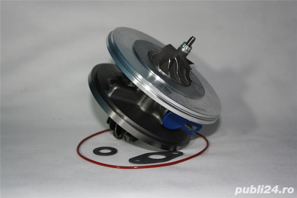 Kit turbina Mazda 3 1.6 80 kw 109 cp