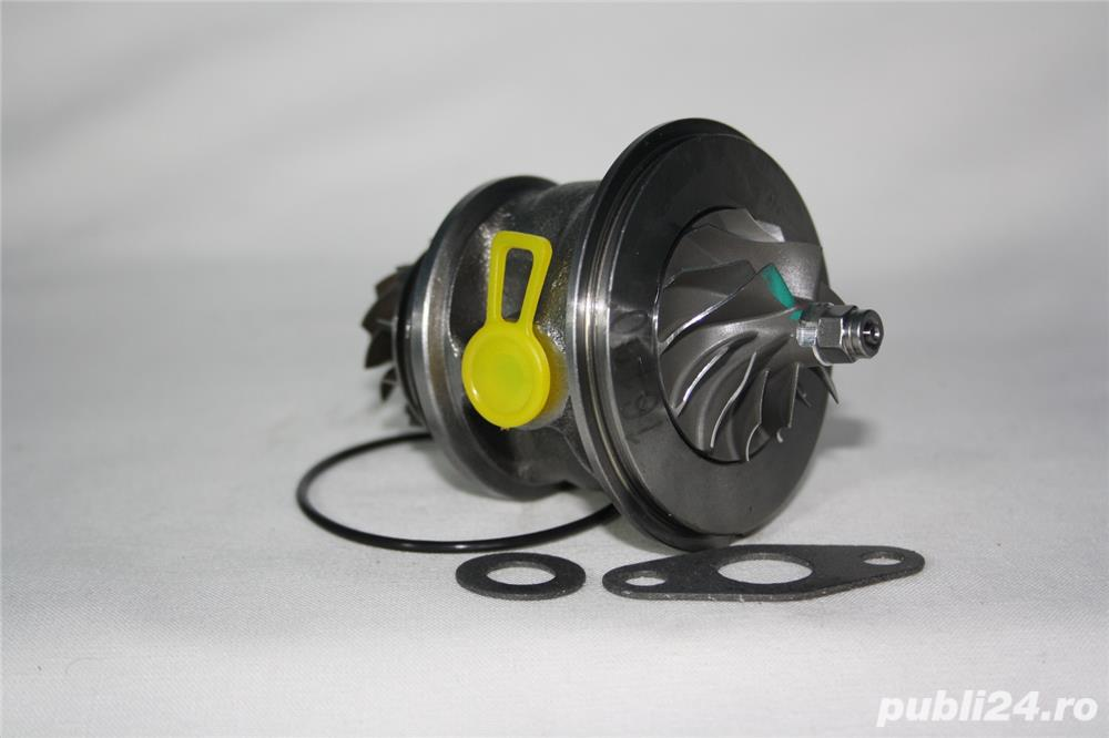 Kit turbo Citroen C3/C4 1.6 66 kw 90 cp