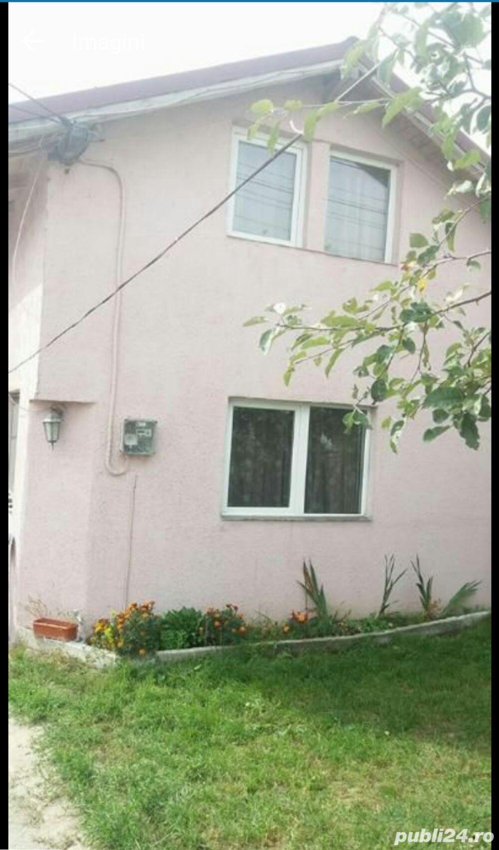 Vanzare  casa  5 camere Cluj, Copaceni  - 59 EURO