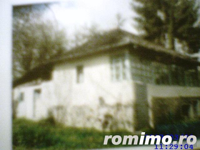 Vand casa vacanta locuibila tot anul in statiune balneara