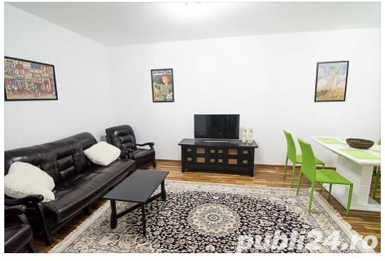 For rent!De inchiriat apartament 2 cam lux ARED Decebal