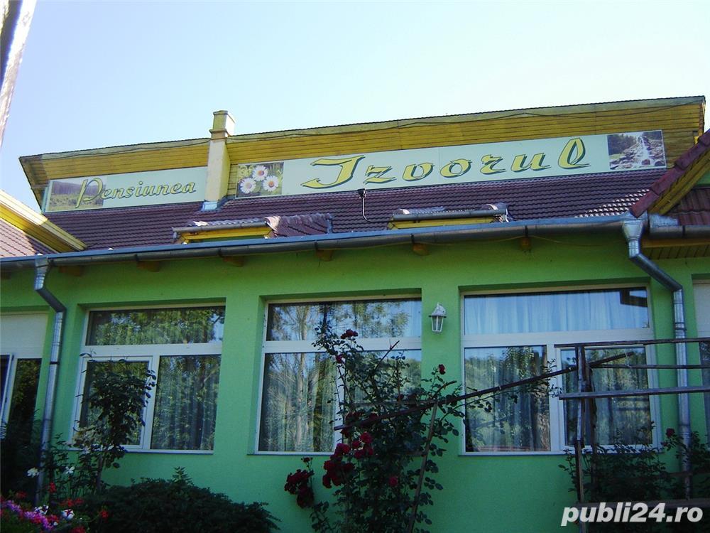 Vanzare  casa  8 camere Mures, Lunca  - 250 EURO