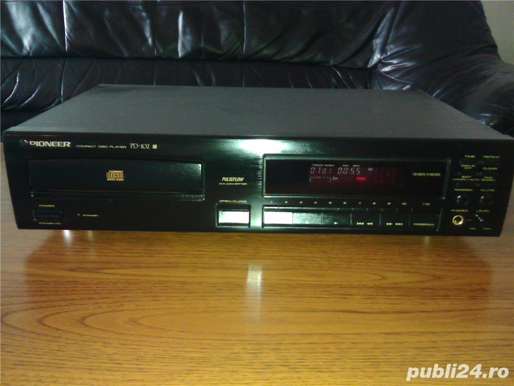 Vand CD Pioneer PD-102