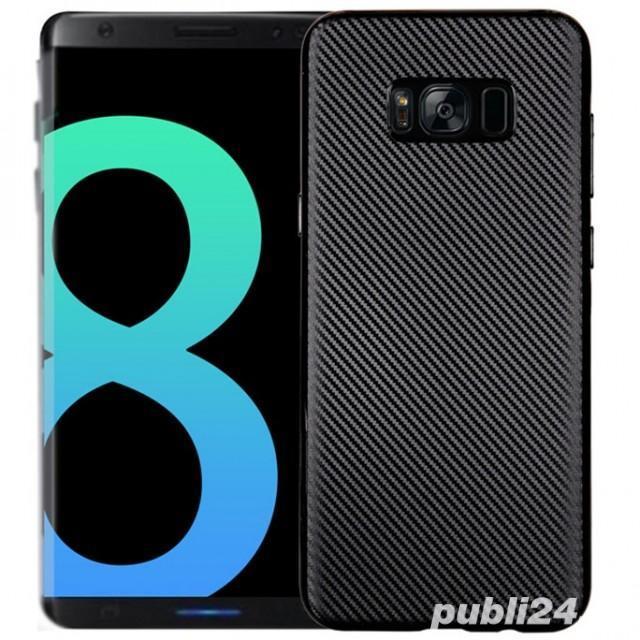 HUSE folii SAMSUNG Galaxy S8, Galaxy S8+ Plus modele diverse