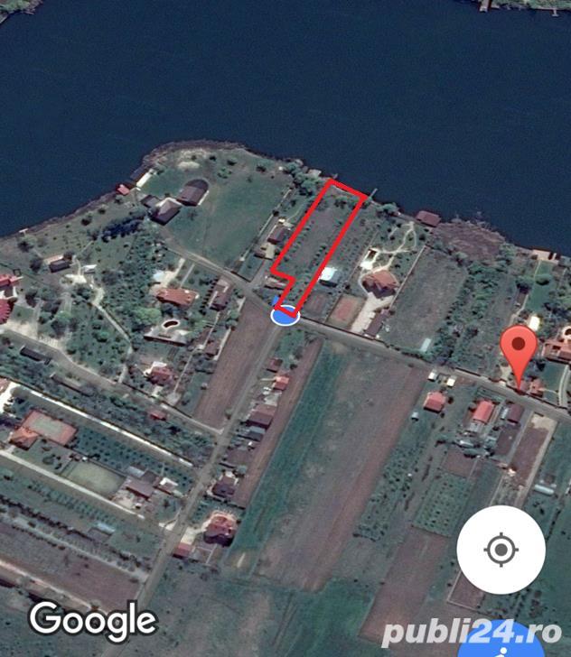 Vanzare  terenuri constructii  2142 mp Ilfov, Izvorani  - 732564 EURO
