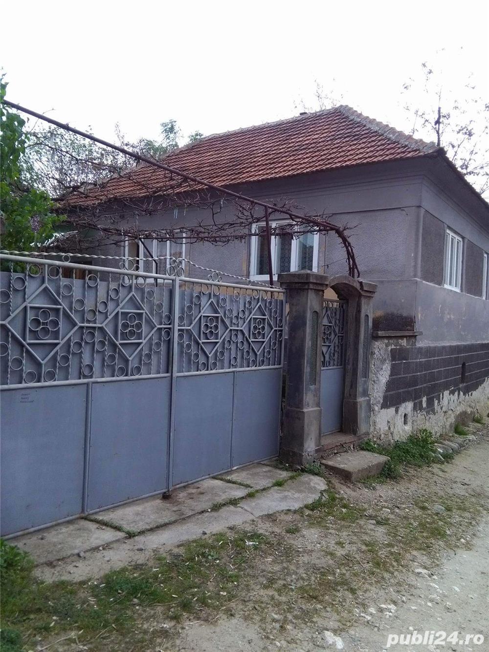 Vanzare  casa  2 camere Hunedoara, Valea Lupului  - 23 EURO