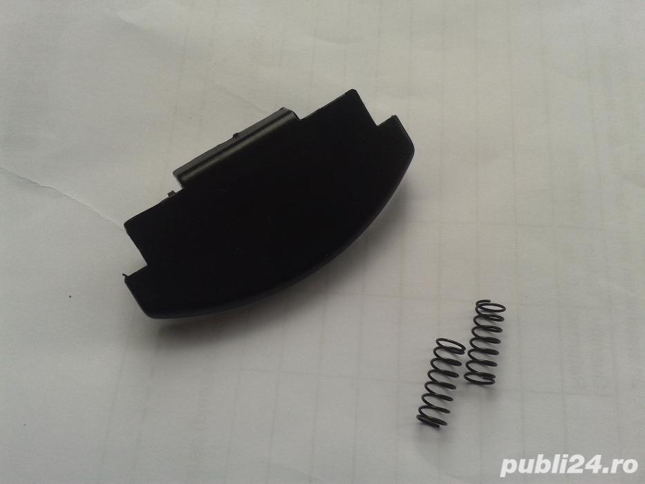 Kit Reparatie Clapeta Capac Cotiera VW golf 4, Bora,Audi A4,B6,B7