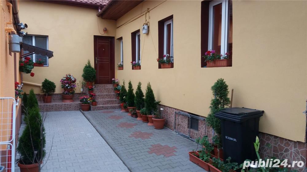 Vand casa in centrul Sibiului