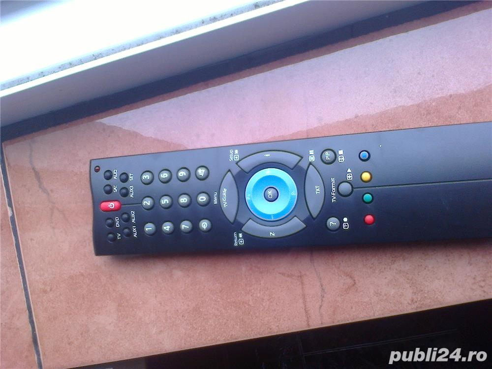 TELECOMANDA TELEVIZOR PILOT PHILIPS