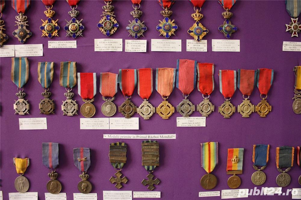 cumpar decoratii militare