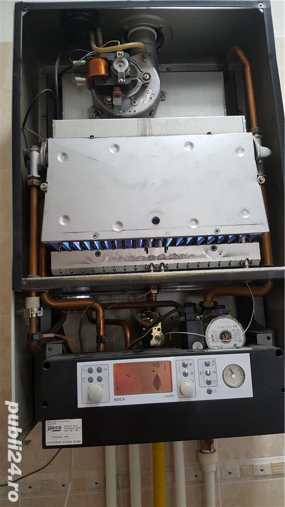 Reparatii centrale termice Corbeanca , Service , Florin 0726442376