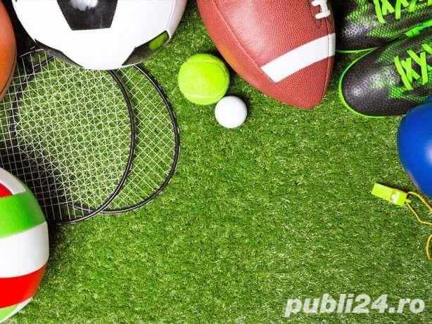 Vanzare Gazon Iarba Artificiala Multisport Rotterdam - Garantie 5 ani