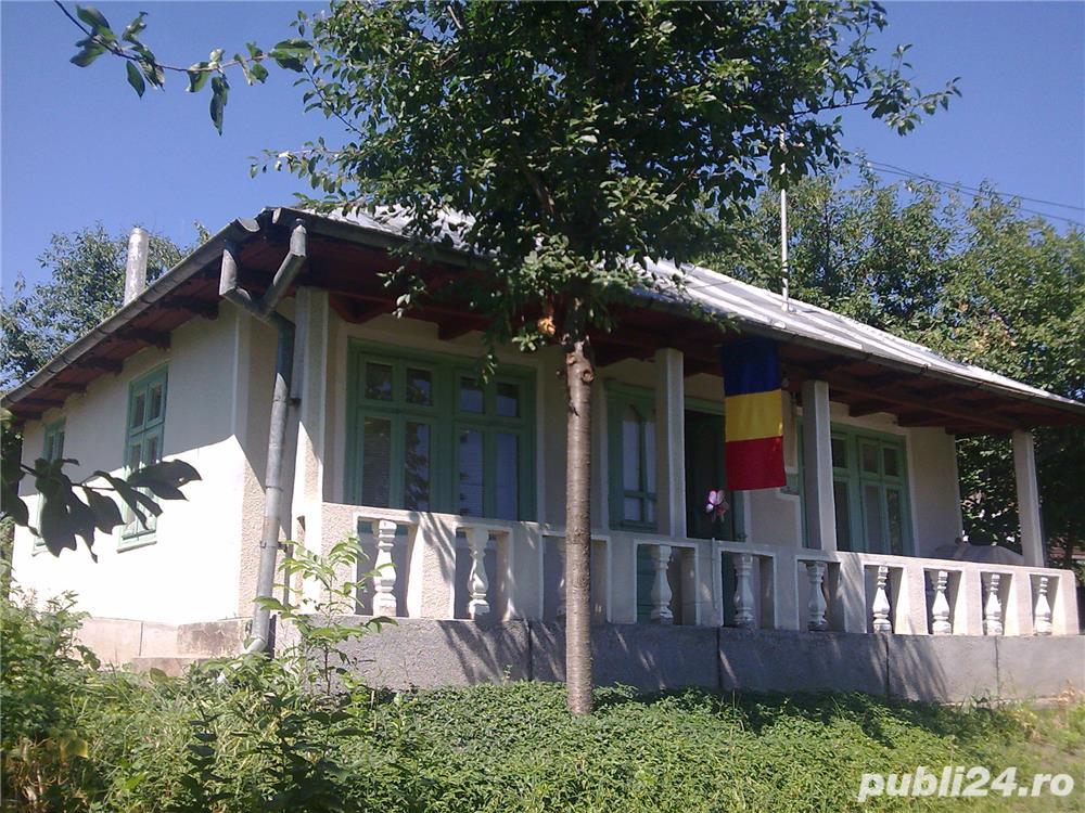 Casa de vanzare com. Ceptura de Sus, Prahova