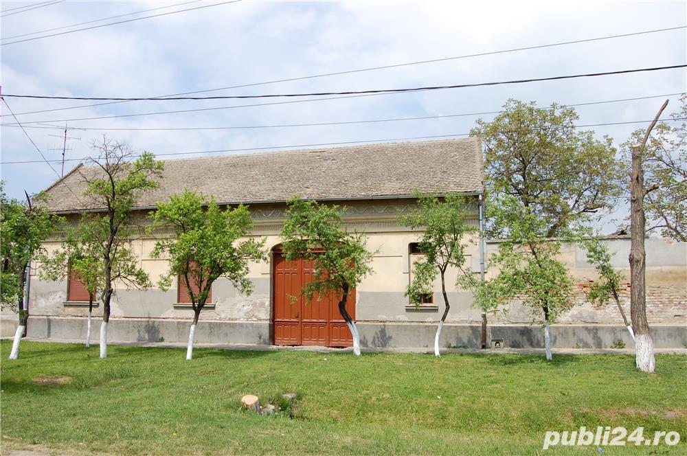 Casa de vanzare Nadlac