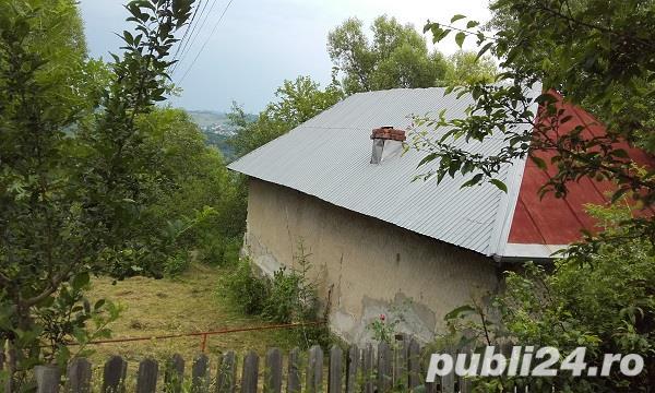 Super SCHIMB - casa la BREAZA cu garsoniera in Bucuresti plus diferenta