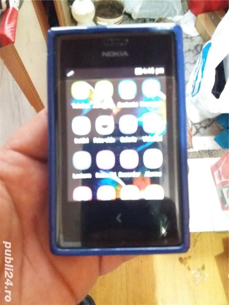 Nokia 503 single sim decodat 3G ideal pentru copii
