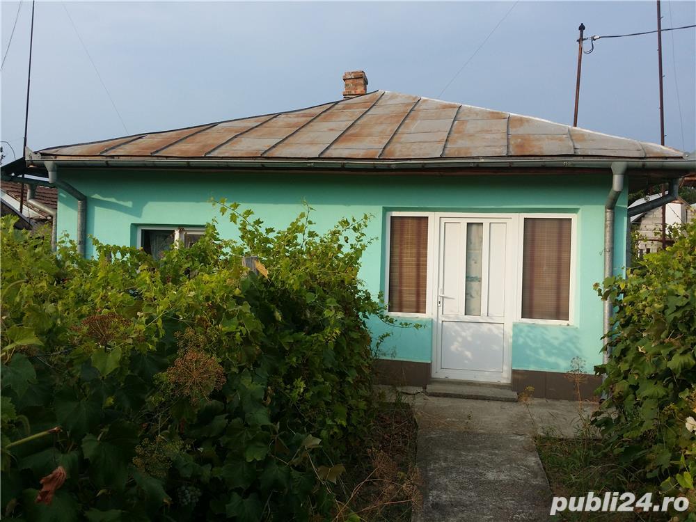 Vand casa in Videle aproape de centrul orasului