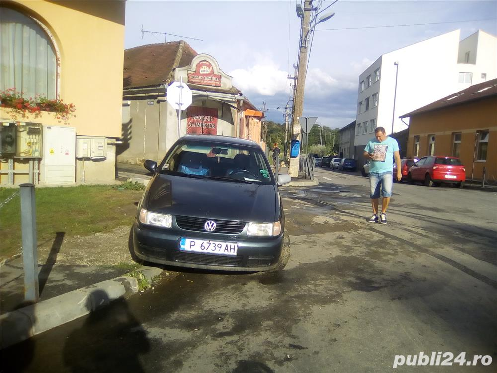 vand Polo si pompa injectie T4 2,5 diesel