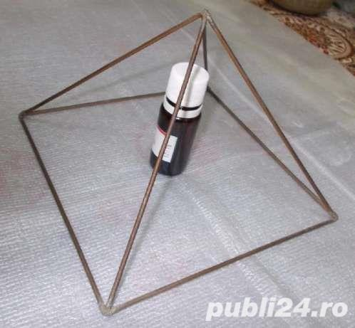 Ieftin,apa de piramida,un leac universal,ramburs