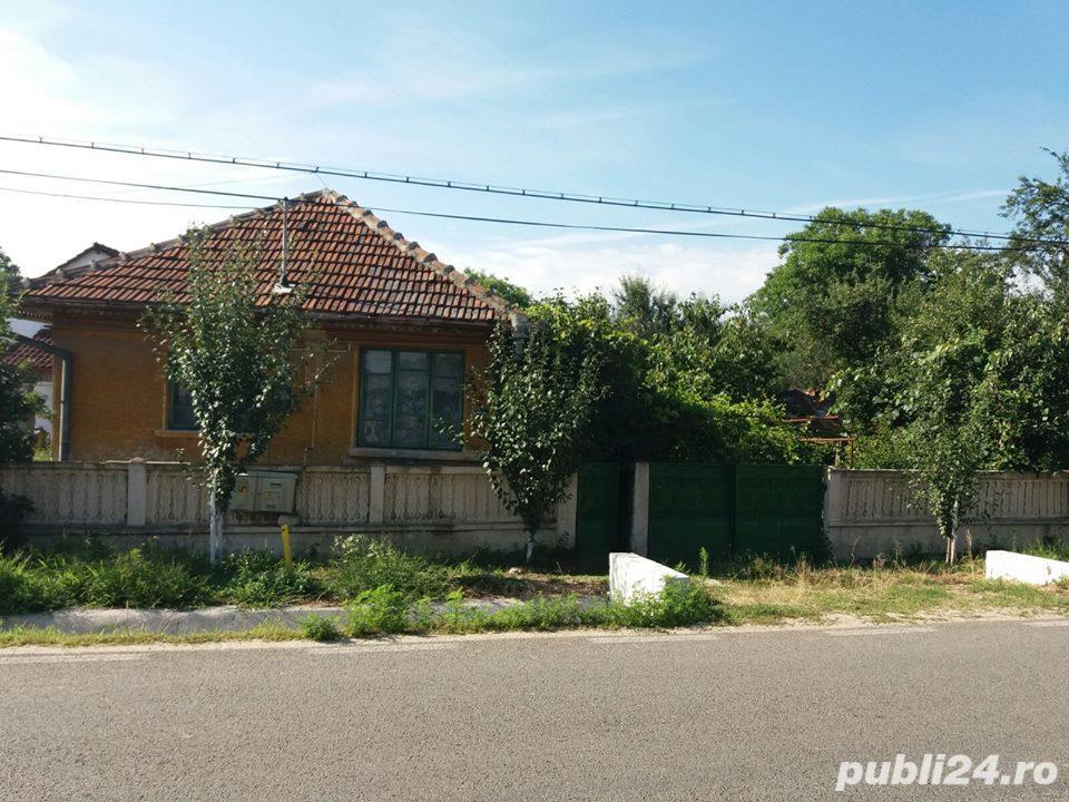 Casa de vanzare Ticleni-Gorj-Str. Petrolistilor nr 1123