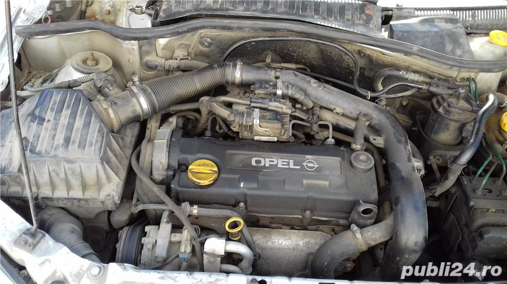 PIESE Motor Opel 17 dti Isuzu an 2002