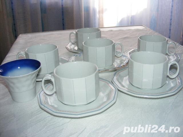 Set cafea/ceai Rosenthal Studio-line + 2 piese