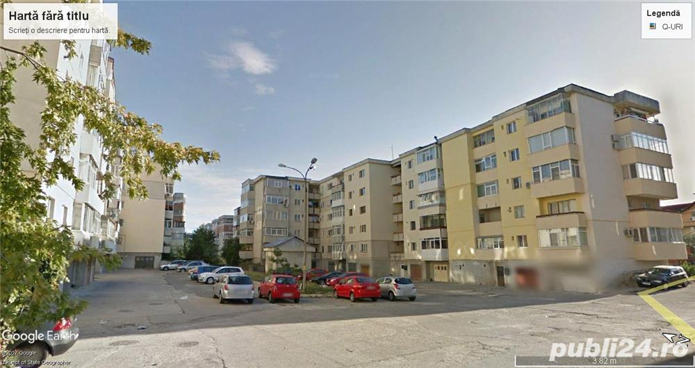 (201) Apartament 4 camere, Gavana 3, Q-uri, fond 1993, optional garaj si boxa