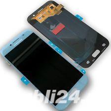 Display LCD Samsung Galaxy A320F BLUE